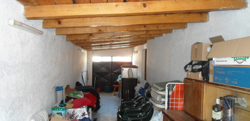 Къща – триетажна